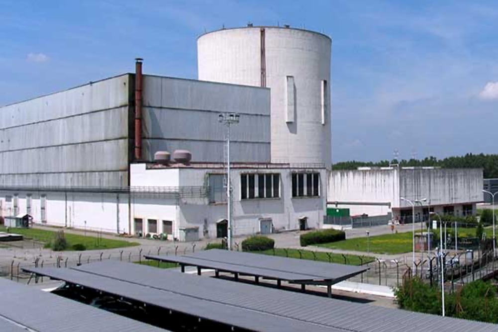 Executive design and on-site engineering adaptation of the turbine building of the Caorso nuclear power plant